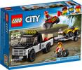 LEGO LEGO 60148 City L'équipe de course tout-terrain 673419264679