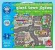 Orchard Toys Casse-tête plancher 15 ville avec 15 pièces pour jouer (en) 5011863301697