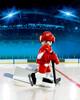 Playmobil Playmobil 5077 LNH Joueur de hockey Red Wings de Détroit (NHL) (oct 2015) 4008789050779