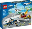 LEGO LEGO 60262 City (en) Passenger Airplane 673419319300