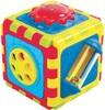 Playgo Toys Playgo cube activités 6 en 1 840144021413