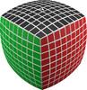 Verdes Innovations V-CUBE 9, 9x9 arrondi 5206457002610