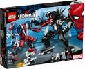 LEGO LEGO 76115 Super-héros Spider Mech vs. Venom, Spider-Man 673419302913