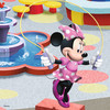 Ravensburger Casse-tête 49x3 Mickey & Minnie Minnie Mouse en beauté 4005556093595