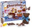 sentosphere Ma fabrique à chocolats (fr) 3373910002745