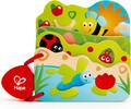 Hape Baby''s bug book 6943478020290