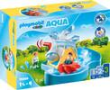 Playmobil Playmobil 70268 Carrousel aquatique (avril 2021) 4008789702685