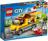 LEGO LEGO 60150 City Le camion pizza 673419264693