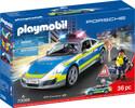 Playmobil Playmobil 70066 Porsche 911 Carrera 4S Police 4008789700667