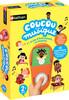 Nathan Coucou la musique (fr) 8410446311011