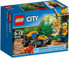 LEGO LEGO 60156 City Le buggy de la jungle 673419264341