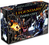 Upper Deck Marvel Legendary Deck Building Game (en) ext Dark City 053334809511