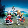 Playmobil Playmobil 5166 Duo Chevaliers (jan 2016) 4008789051660