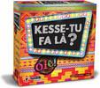 ludik Québec Kesse-Tu Fa là? Édition Olé (fr) jeu d'épreuves loufoques 848362009114