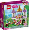 LEGO LEGO 41142 Princesse Le château royal des Palace Pets (jan 2016) 673419248150