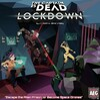 Alderac Entertainment Group (AEG) The captain is dead (en) lockdown 729220070180
