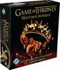 Fantasy Flight Games Game of Thrones Westeros Intrigue (en) 9781616617707