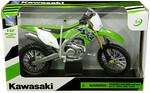 New-Ray Toys Motocross Kawasaki 1:12 Verte 093577581034