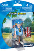 Playmobil Playmobil 70561 Playmo-Friends Joueur et voiture teleguidee (mars 2021) 4008789705617