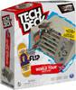 Tech Deck Tech Deck Rampe World Tour Skateboard 'South Bank' 778988267592