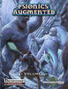 Dreamscarred Press Pathfinder 1e (en) psionics augmented volume #1 9780989892513