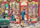 Falcon de luxe Casse-tête 1000 La boutique de jouets (The Toy Shop) 8710126112847