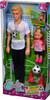 Steffi Love Steffi Love - -Kevin et l'entraînement de soccer 806044007285