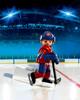 Playmobil Playmobil 5079 LNH Joueur de hockey Canadiens de Montréal (NHL) (oct 2015) 4008789050793