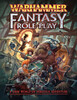 Cubicle 7 Warhammer Fantasy Roleplay 4th (en) Rulebook 9780857443359