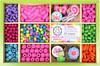 Bead Bazaar Perles boite grande 633870014503