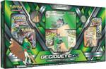 nintendo Pokémon Decidueye Gx Premium Collection Box *