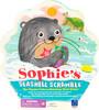 Educational Insights Sophie's Seashell Scramble (fr/en) jeu d'association des formes élémentaire 086002034182