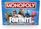 Hasbro Monopoly Fortnite (fr/en) 630509815784