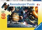 Ravensburger Casse-tête 60 cosmos 4005556096152
