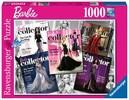 Ravensburger Casse-tête 1000 BARBIE Barbie Collector Puzzles 4005556150205