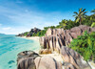Clementoni Casse-tête 1000 Paradise Beach / Plage déserte 8005125394135