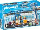 Playmobil Playmobil 5338 Aéroport avec tour de contrôle 4008789053381