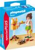 Playmobil Playmobil 9437 Styliste 4008789094377