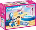 Playmobil Playmobil 70211 Salle de bain avec baignoire 4008789702111