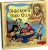 HABA Pharaoh's Gulo Gulo (fr/en) (Le tombeau maudit) 4010168213095