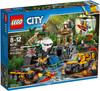 LEGO LEGO 60161 City Le site d'exploration de la jungle 673419264983