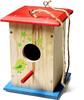 Stanley Jr. Stanley Jr. Cabane d'oiseaux à construire en bois 878834003210