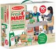 Melissa & Doug Accessoires et aliments pour épicerie et caisse Melissa & Doug 5183 000772151832
