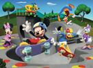 Ravensburger Casse-tête 100 XXL Mickey & Minnie À vos planches ! 4005556109234
