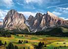 Clementoni Casse-tête 1000 Coronation of the Alps / Les Alpes 8005125394142
