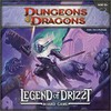 Hasbro Dungeons & Dragons Board Game (en) Legend of Drizzt 653569621386