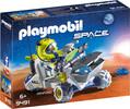 Playmobil Playmobil 9491 Astronaute avec véhicule d'exploration spaciale 4008789094919