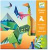 Djeco Origami / Dinosaures 3070900087583