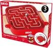 BRIO Mon premier labyrinthe à billes en bois BRIO 34100 7312350341003