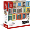 Belvédère jouet Casse-tête 1000 Boites Modulaires À Travers Les Fenêtres 061152650406
